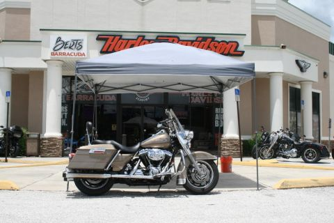 Pre-Owned 2005 Harley-Davidson Touring FLHRS - Road King Custom