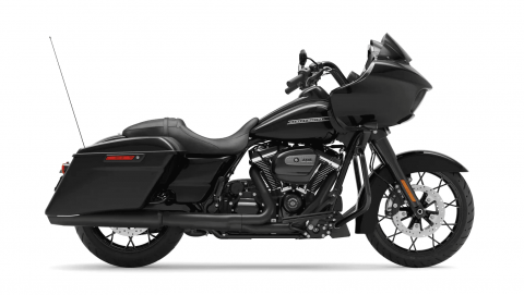 New 2020 Harley-Davidson Touring Special