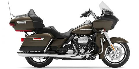 New 2020 Harley-Davidson Touring Road Glide Limited