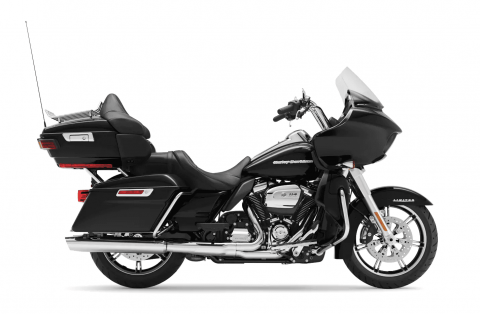 New 2020 Harley-Davidson Touring Limited