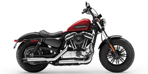 2019 Harley-Davidson XL 1200XS - Sportster Forty-Eight Special
